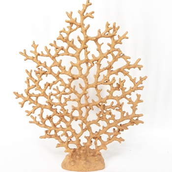 Hot sale Resin artificial coral tree decorative resin home decor