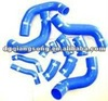 Auto silicone hose for Nissan Skyline GTR35 turbo Intercooler hose KIT