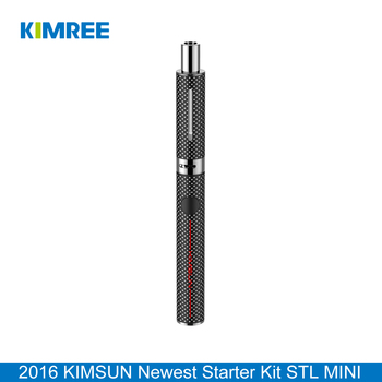KIMREE/KIMSUN STL MINI 2016 Newest Wholesale Constant Temperature Vape Pen Electronic Cigarette Free Sample Free Shipping