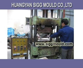 Thermoset SMC Mould Maker