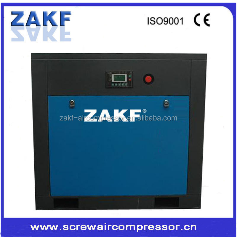 20HP Belt Driven open type refrigeration compressor