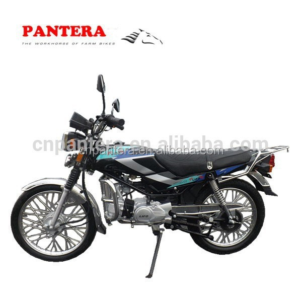 PT125-B China Popular Sport Fashion New Ying Zai Adult 100 cc Motorcycle