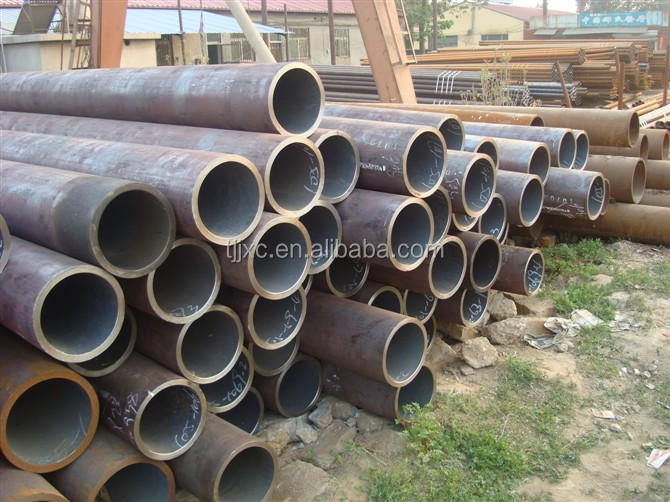 Seamless Carbon Steel Pipes ASTM/ASME A333Gr6 00