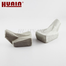 New Technology Dry Press Pulp Molding Urinal Male Pots