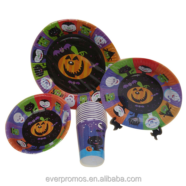 Hot selling cheap kids birthday party supplies for birthday