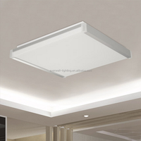 Buy Durable lighting space 18-30m2 bathroom ceiling heat lamp in ...