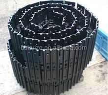 SK210 track shoe, track links ,spare parts for kobelco excavator ,SK220,SK380,SK310,SK450,SK230,SK260,SK280,SK250,SK320