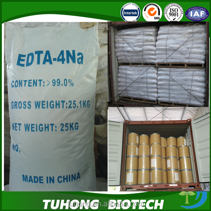EDTA 4NA , 2NA, High Quality EDTA Chelated Fertilizer Manufacturer in China