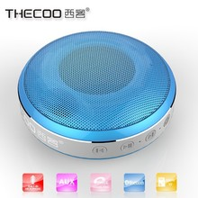 Portable wireless mini bluetooth speaker with low price home theater music system