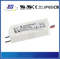 35W 1000mA 36V AC DC Constant Voltage Waterproof LED Driver Power Supply with UL CUL TUV CB CE IP65