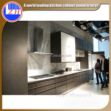Philiphine hotel modern acrylic fancy kitchen cabinet design for small kitchen