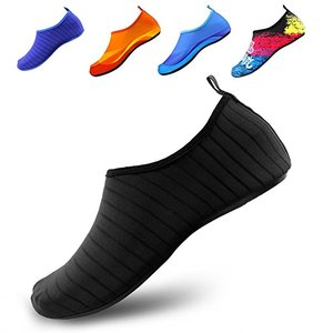 Unionpromo Unisex Beach Swim Yoga Water Shoes Quick-Dry Aqua Socks