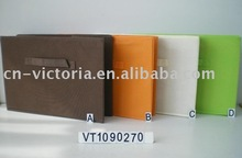 Folding Non-woven Storage Box