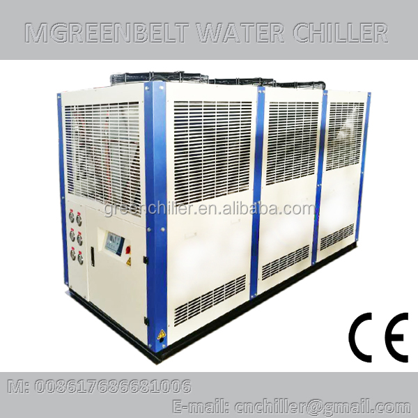 Electric Refrigeration Chiller Cheap Water Cooling Systems