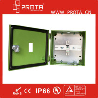 IP65 Junction Box And Metal Enclosure