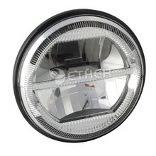 Wholesale high performance beam motorcycle 5.75 led headlight for fj cruiser