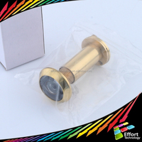 180 Degrees Zinc Alloy Door Viewer / Peephole Door Viewer / Door Eye View