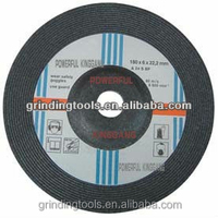 Mini cutting small ultra-thin resin grinding wheel