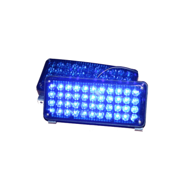 led square ambulance warning flashing light TBF 836L1