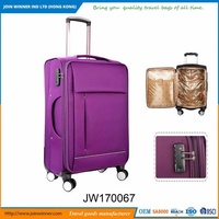 China Factory Supply Weekend Luggage Bag