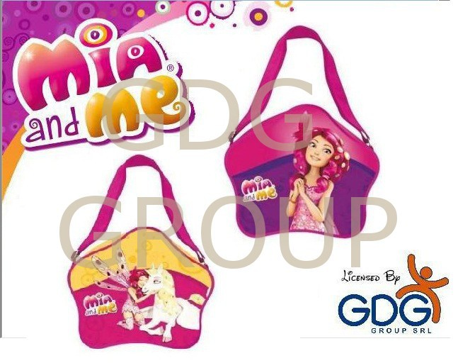 Mia and Me: Borsa Stella / Star Bag
