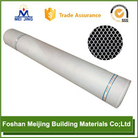 good quality hexagonal mesh vinyl mesh bags for mosaic
