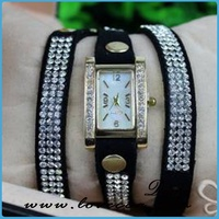 hot selling jewelry branded watches for couple