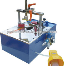 Pneumatic Desktop Picture Frame Assemble Machine