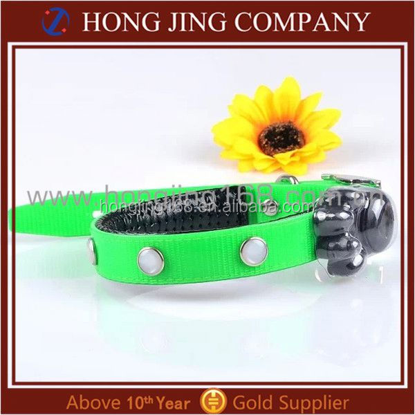 pet accessory led dog collar, dog collar