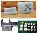 Custom plush toy square music boxes for toys