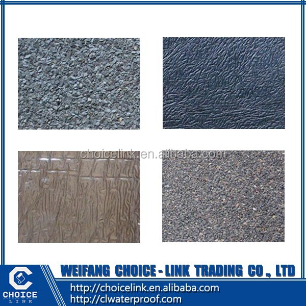bitumen waterproof membrane asphalt tar for roof