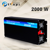 Cheap inverter advance 2000w inverter luminous inverter