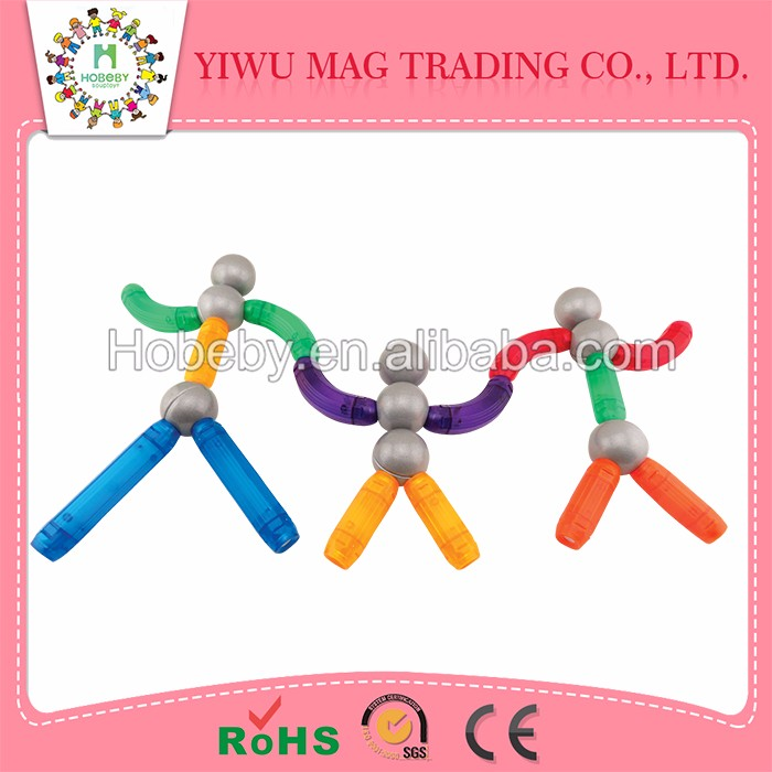 Wholesale TOP educational toys magnetic blocks toy and talking educational toys
