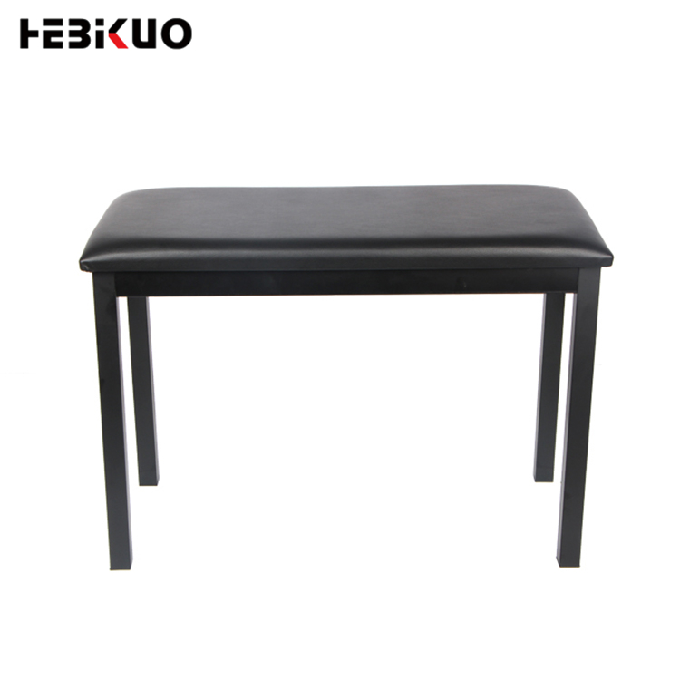 <strong>Q</strong>-<strong>112</strong> HEBIKUO Wholesale adjustable digital 61 keys keyboard piano chair piano stool adjustable