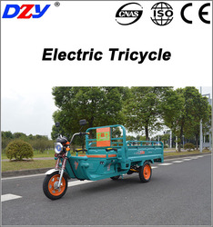 Express Freight Three Electric Car Elderly Scooter Electric Tricycle Agricultural Vehicles