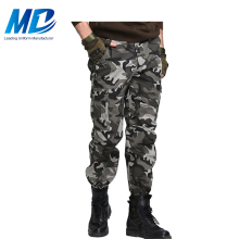 Army Jungle Using Camo Hunting Pants For Men