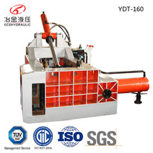 car cutting scrap baler and shear