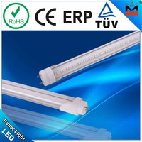 High quality 3year warranty CE ROHS 2014 2013 hot sale new hot led tube t8 18w led read tub