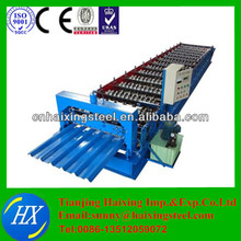roll forming machine reinforcing