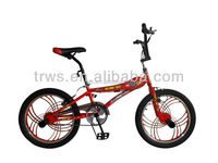 "20""inch new and high quality steel frame BMX bicycle china bicycle factory BMX bike"