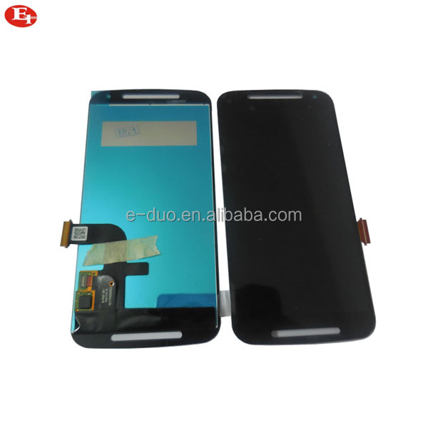 For Motorola Moto G2 XT1063 XT1064 XT1068 LCD Touch Screen with Digitizer Assembly