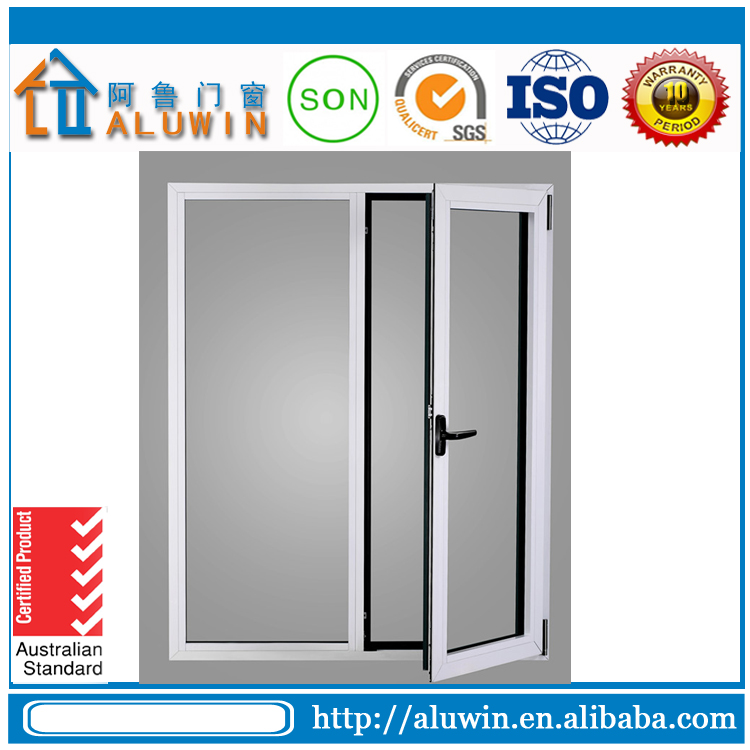 Made in China Windows and Doors | Cheap Aluminum Casement Doors