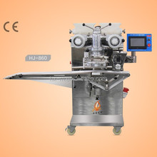 High-End Pastry Filled Cookies Encrusting Machine For Sale