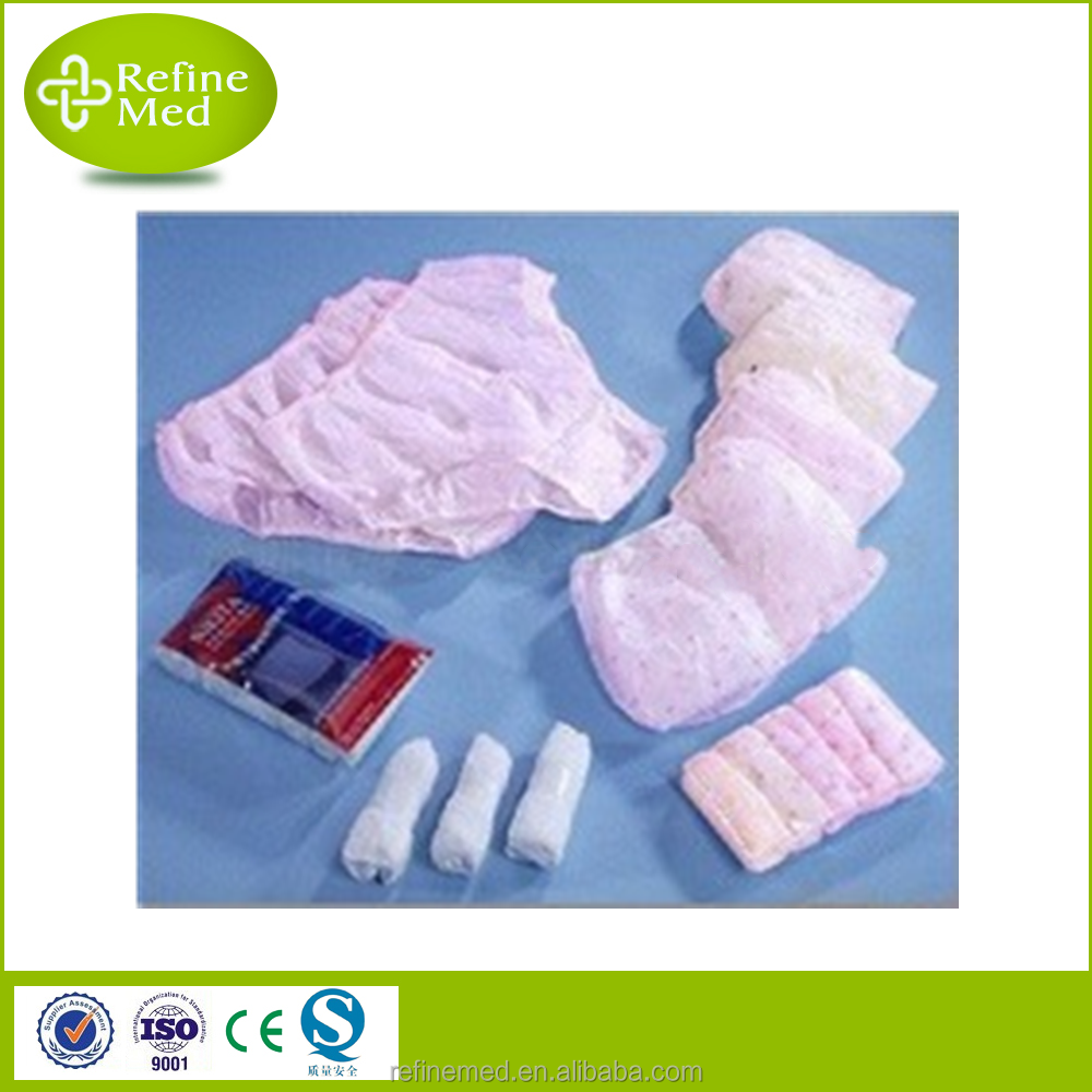 Medical High Quality Disposable Underwear Pants
