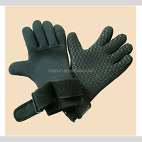 High Quality Water Sports Neoprene Gloves