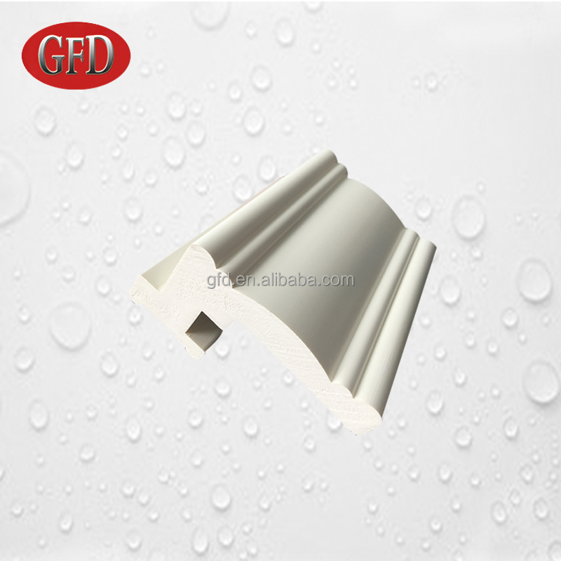 Reasonable price of pvc shutter parts