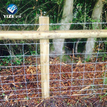 Rabbit guard fencing with customized size and quantity