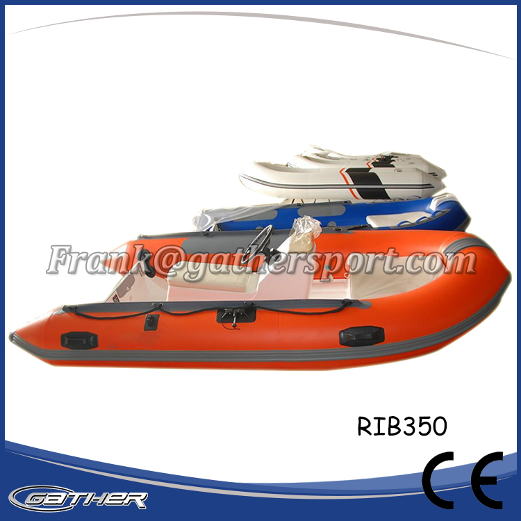 Gather Commercial Grade rib inflatable boats