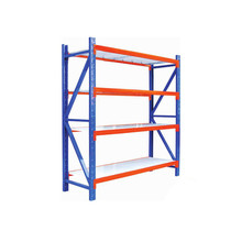 Reasonable Price Adjustable Steel Garage Shelving Storage Rack <strong>Shelves</strong> for Warehouse Equipment