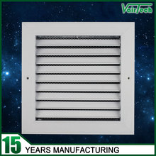 hvac return air filter door&ceiling grille fresh air louver